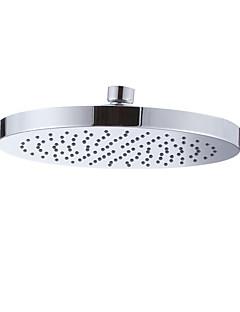 Współczesny Deszczownica Chrom Cecha for  Deszcz / Ekologiczny , shower Head