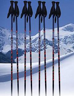 feelnordic ski pole.ski sportartikelen / groen