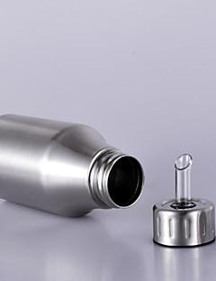 1 Bucătărie Oțel Inoxidabil Dispensoare De Ulei