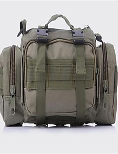 15 L Sling & Messenger Bag / Hiking & Backpacking Pack Camping & Hiking / Climbing / Leisure Sports / Badminton / Cycling/BikeOutdoor /