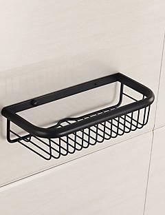 badeværelsestilbehør spejl poleret finish massiv messing materiale tandbørsteholder
