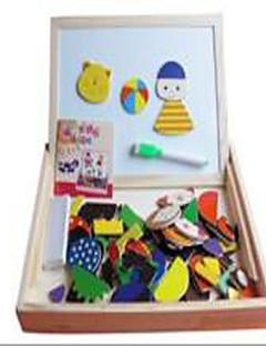 Jouets Aimantés 1 Pièces MM Kit de Bricolage Jouets Aimantés Gadgets de Bureau Casse-tête Cube Pour cadeau