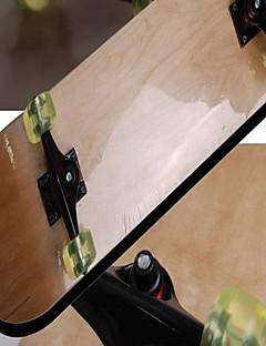 Aluminiumlegierung Standard-SkateboardsBlau Grün Grau