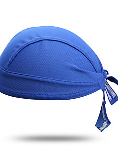 Chapéu Bandanas Chapéus MotoRespirável Secagem Rápida A Prova de Vento Isolado Antibacteriano Reduz a Irritação Redutor de Suor Macio