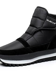 Pánské-Lyže Downhill Zimní sporty-Kozačky(Černá)