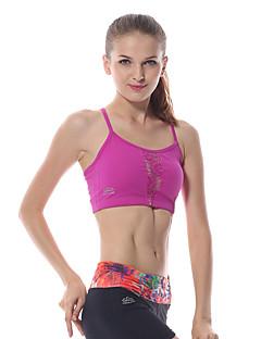 Yokaland®®Jóga Sportovní podprsenky Prodyšné Rychleschnoucí Pohodlné Ochranný Redukuje pot Ter Emen Natahovací Sportovní oblečeníJóga