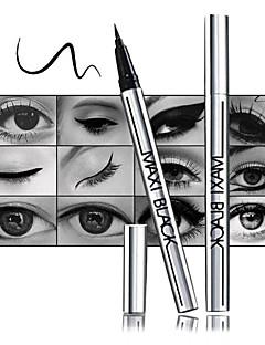 Tuš za oči Pencil Wet Volumized Prirodno Crna Fade Eyes