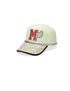 Uniseks Vintage Sevimli Parti İş Günlük Tüm Mevsimler Hasır Uniseks Hasır Şapka Güneş şapkası