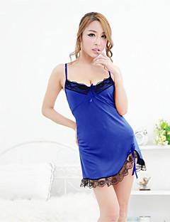 SKLV Women's Modal Lingerie/Ultra Sexy/Suits Backless Nightwear/Lingerie