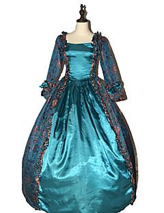 תחפושות קוספליי נסיכות אֵלָה חליפות סנטה פסטיבל/חג תחפושות ליל כל הקדושים ירוק אחיד שמלה האלווין (ליל כל הקדושים) חג המולד קרנבל ראש השנה