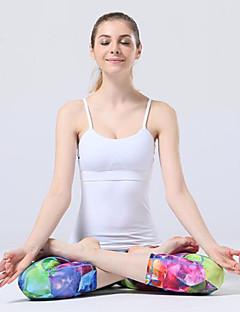Rainha Yoga® Mulheres Sem Mangas Corrida Colete Malha Íntima Blusas Respirável Compressão Primavera Verão Outono Inverno Moda Esportiva