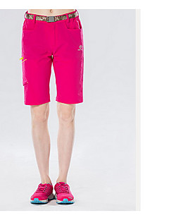 Unisex Bottoms Leisure Sports Quick Dry Spring Summer Fall/Autumn Red Army GreenM L XL