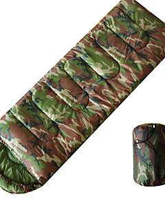 Sleeping Pad Rectangular Bag Single 0 Hollow Cotton 220X75 Hiking Camping TravelingMoistureproof/Moisture Permeability Breathability