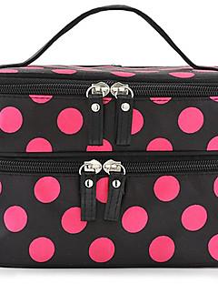 Szépségápolási táska Smikkészlet tárolás Spot 2 karú Cserélhető Drawears 25.0 *17.0 *18.0