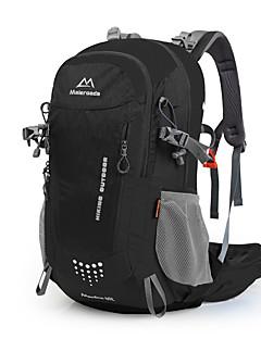 Fourty L Outros Organizador de Viagem mochila Mochila para Excursão Pacotes de Mochilas Mochilas de Escalada Alpinismo Acampar e Caminhar