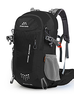 Fourty L Backpacking paketi Planinarski ruksaci Others Organizator putovanja ruksak Ruksak Camping & planinarenje Penjanje Outdoor