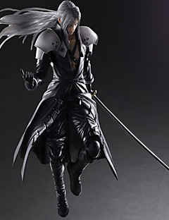 Anime Action Figures Inspired by Final Fantasy Sephiroth PVC 28 CM Model Toys Doll Toy