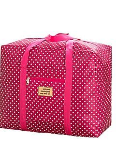 20-30 LKufr na kola/Brašna na koš Bike Přeprava a skladování Toaletní taška Vodotěsný Dry Bag Travel Duffel Gym Bag / Taška na jógu