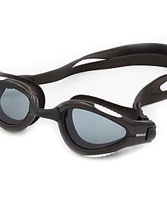 плавательные очкиПротиво-туманное покрытие Износоустойчивый Водонепроницаемый Регулируемый размер УФ-защита Стойкий к царапинам