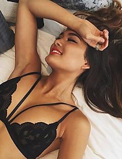 Dámské Ultra sexy Noční prádlo Kostičky-Spandex tenké Dámské