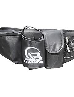 Pochete para Esportes de Lazer Bolsas para Esporte Á Prova-de-Água Zíper á Prova-de-Água Prova-de-Pó Multifuncional Bolsa de CorridaTodos