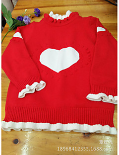 Baby Casual/Daily Solid Sweater & Cardigan,Others Winter Spring Fall-