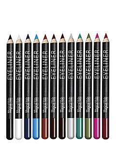 Lápis de Olho Lápis Secos Cobertura Corretivo Natural Olhos