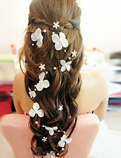 Women's Fabric Others Head Scarf Headband,Cute Party Casual Spring Summer Fall