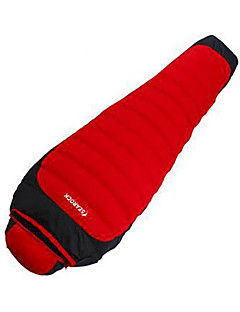 寝袋ライナー マミー型 シングル 幅150 x 長さ200cm 0-14 ポリエステル80 ハイキング キャンピング 旅行 携帯式