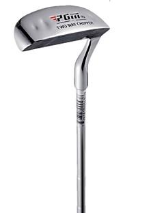 Erkekler paslanmaz çelik golf sopörleri