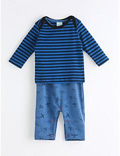 bébé Décontracté / Quotidien Imprimé Ensemble de Vêtements Printemps Automne