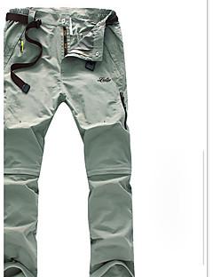男性用 ハイキング パンツ 速乾性 高通気性 カジュアルスーツ パンツ のために 旅行 屋外 XL XXL XXXL 4XL 5XL