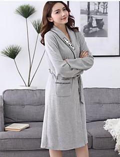 バスローブ純色 高品質 ポリエステル/コットン混 タオル