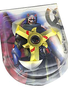 אביזרים נוספים קיבל השראה מ Overwatch Ace אנימה אביזרי קוספליי