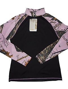 Žene Lov Majice Otporno na nošenje Prozračnosti Lov