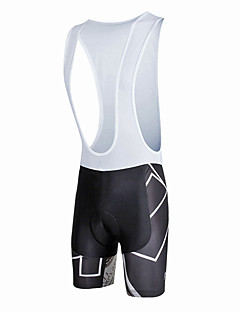 High Elastic Man Bicycle Straps Shorts PaladinSport DBK750