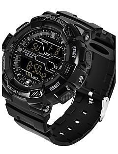 Pánské Sportovní hodinky Vojenské hodinky Chytré hodinky Módní hodinky Náramkové hodinky DigitálníLED Kalendář Měřidla pro fitness Stopky