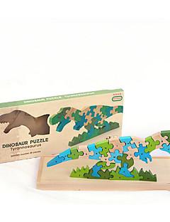 Puzzles Puzzles 3D Blocs de Construction Jouets DIY  Dinosaure