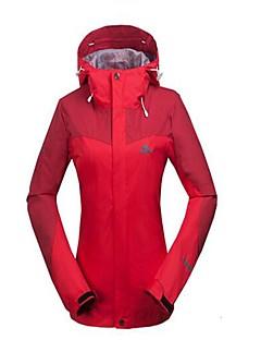 Adolescente Manter Quente Jaqueta para Esqui Acampar e Caminhar Inverno S M L XL