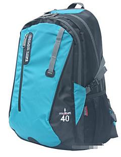 Unisex Tašky Celý rok Kanvas Sportovní a pro volný čas s pro Profesionální použití Outdoor a turistika Lezení Vodní modrá Žlutá