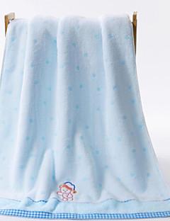 Kylpypyyhe,Pilkku Korkealaatuinen 100% puuvillaa Pyyhe