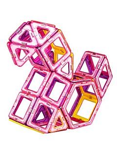 Bouwblokken Voor cadeau Bouwblokken Cirkelvormig Smeedijzer 8 tot 13 jaar 3-6 jaar oud Speeltjes