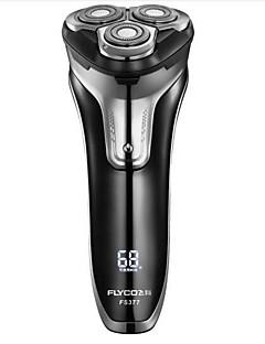 flyco fs377 rasoir électrique professionnel lavable pour homme