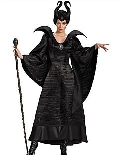 Cosplay Kostumer Festkostume Engel & Djævel Romerska kostymer Egyptiske costumer Cosplay Festival/Højtider Halloween Kostumer Andre