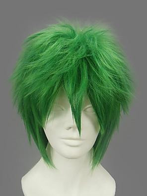 Shippuden Zetsu Cosplay Wig