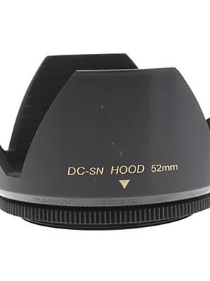 Mennon 52mm modlysblænde til Digitalkamera Objektiver 16mm +, Film objektiver 28mm +