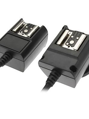 godox® TTL kabel tl-s voor digitale camera