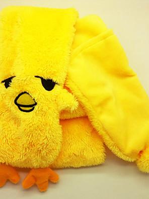 Více doplňků Festival/Svátek Halloweenské kostýmy Žlutá Halloween / Karneval / Nový rok Unisex Polyester
