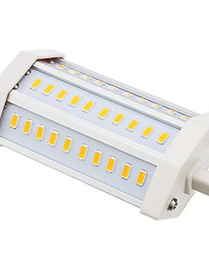 15W R7S LED-maissilamput T 30 SMD 5630 1350 lm Lämmin valkoinen AC 85-265 V