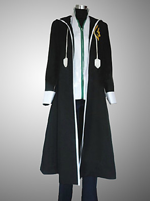 Fairy Tail Gerard cosplay costume Fernandes